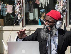 DJ Fer AF Drijver