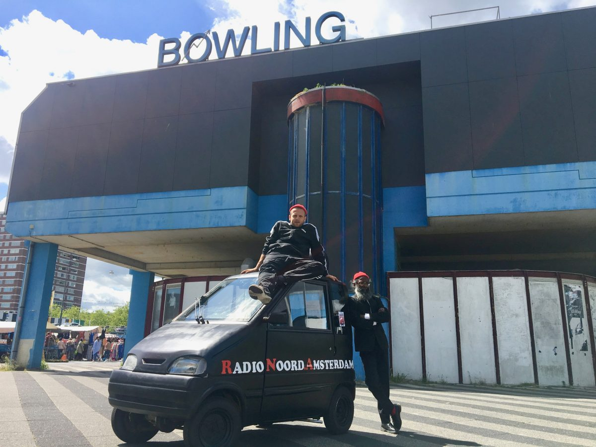 RadioNoordAmsterdam-Bowling